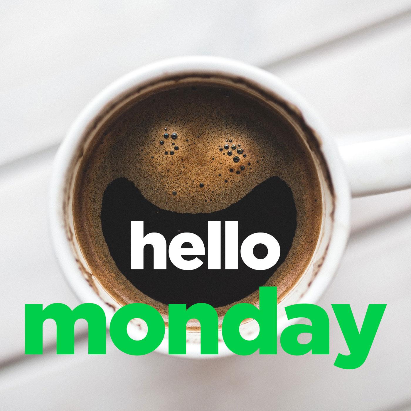 Hello Monday Podcast